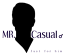 mr casual