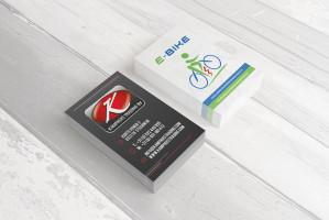 visitekaartjes ontwerp Kamphuis steenwijk
