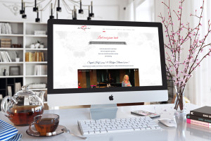 Website ontwerp Steenwijk - Lied voor jouw hart